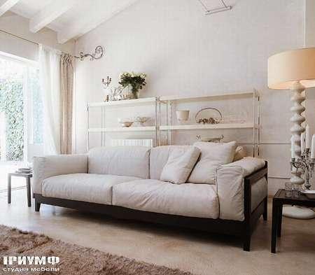 Итальянская мебель Porada - Диван Bryant