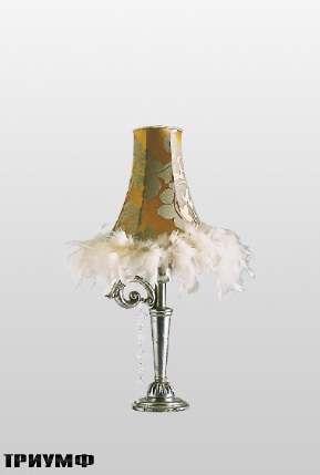 Итальянская мебель Volpi - лампа Romeo