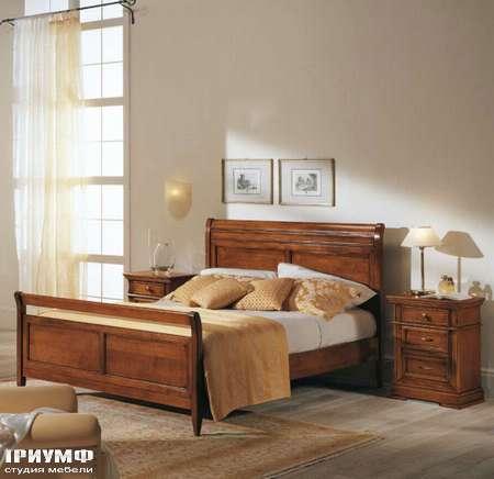 Perla del Mare кровать