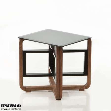 Итальянская мебель Seven Sedie - Столик Dec30