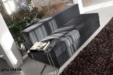Итальянская мебель Milano Bedding - диван Garbo