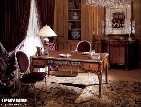 Итальянская мебель Provasi - desk