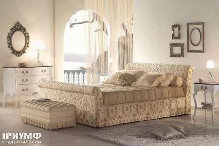Итальянская мебель Tosconova - letto cortina