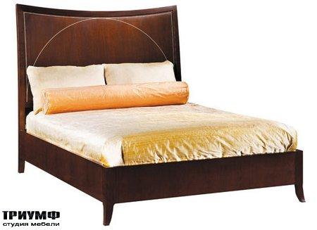 Американская мебель Kindel - Sandbox Bed