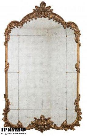 Американская мебель Lillian August - Hyde Mirror