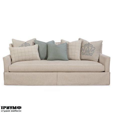 Американская мебель Schnadig - Brighton Sofa