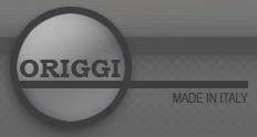 Итальянская мебель Origgi Salotti