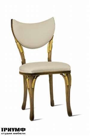 Итальянская мебель Chelini - стул арт FISB 505