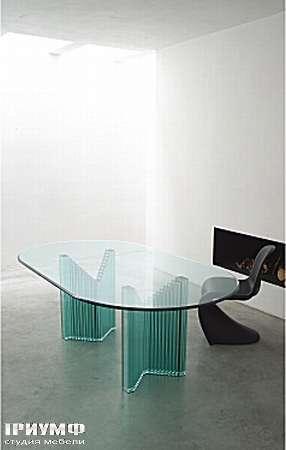 Итальянская мебель Gallotti & Radice - Стол Scalata
