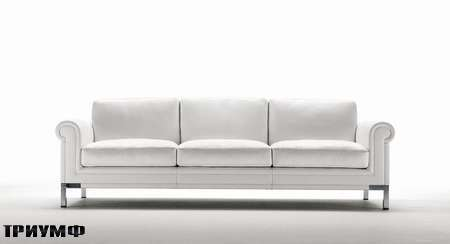 Итальянская мебель Rivolta - диван Iris