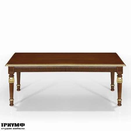 Итальянская мебель Seven Sedie - Столик Magistra