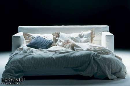 Итальянская мебель Flexform - sofabeds winny