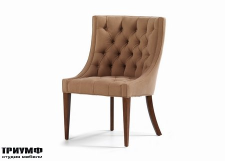 Американская мебель Jessica Charles - Tina Dining Chair