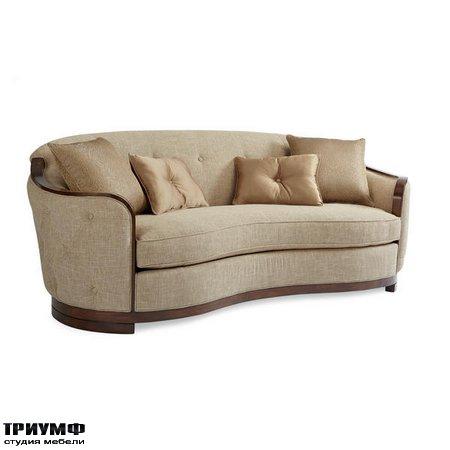Американская мебель Schnadig - Claire Sofa