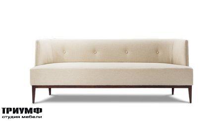 Американская мебель Weiman - Chloe 7102 80NA