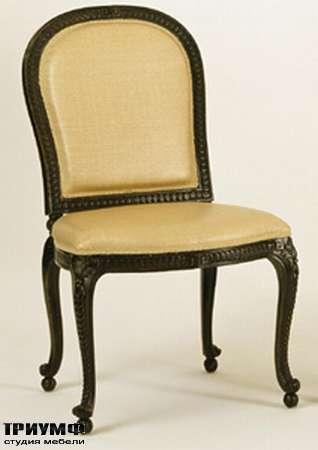 Итальянская мебель Chelini - стул арт FISB 541