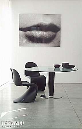 Итальянская мебель Gallotti & Radice - Стол Upside