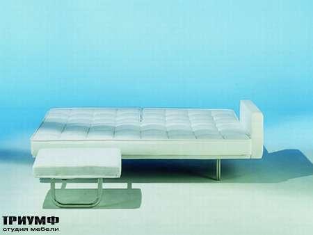Итальянская мебель Futura - Диван раздвижной, Rondo`