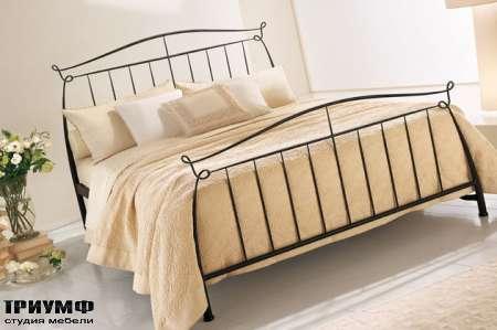 Итальянская мебель Ciacci - Кровать Vittoria