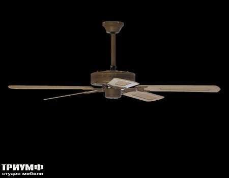 Итальянская мебель Cantori - вентилятор Brezza