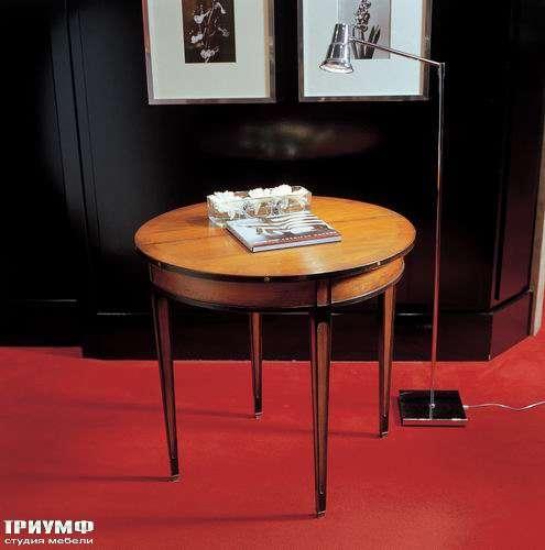 Итальянская мебель Salda - Стол-консоль Cod - 8419  bis