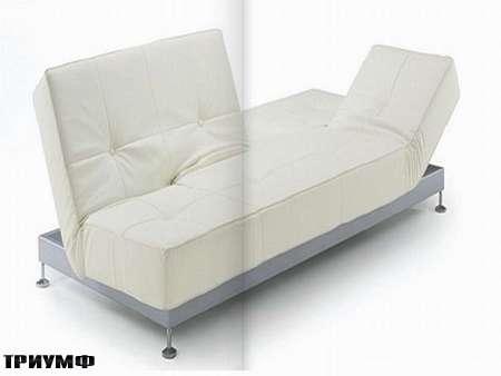 Итальянская мебель Edra - диван Damier