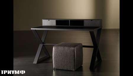 Итальянская мебель Meridiani - стол письменный