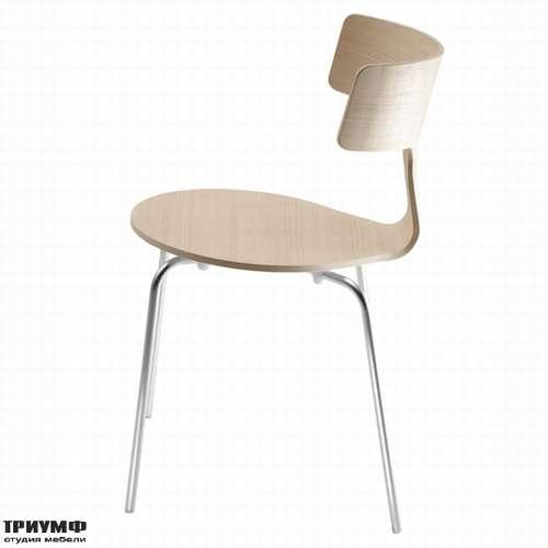 Итальянская мебель Lapalma - Стул FEDRA