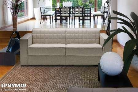 Итальянская мебель Milano Bedding - диван Grand Lit