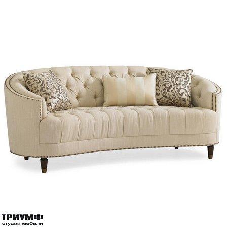 Американская мебель Schnadig - Classic Elegance Sofa