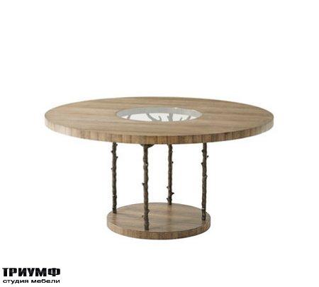 Американская мебель Theodore Alexander - Wynwood
