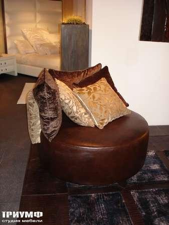 Итальянская мебель Rugiano - кресло