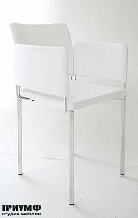 Итальянская мебель Gallotti & Radice - Стул Queen Sophie