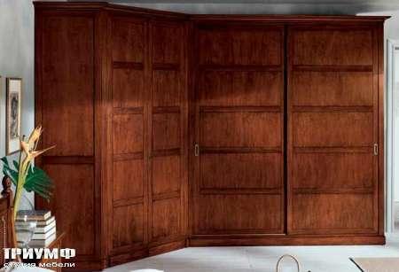 Итальянская мебель Bamax - Шкаф Lisa