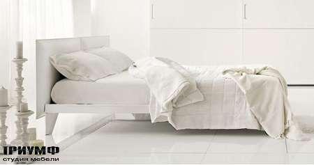 Итальянская мебель Olivieri - Кровать Image