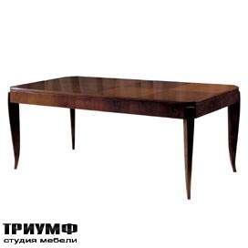 Итальянская мебель Morelato - Стол лакированный