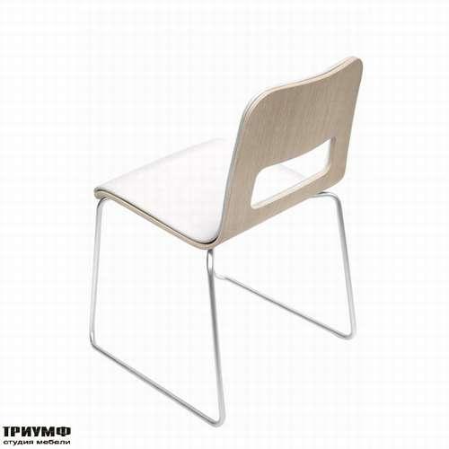 Итальянская мебель Lapalma - Стул HOLE