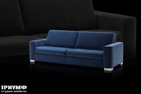 Итальянская мебель Milano Bedding - диван Henry