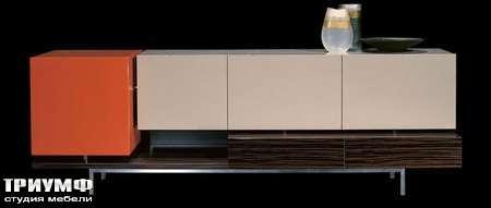 Итальянская мебель Il Loft - тумба korum