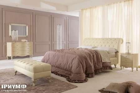 Итальянская мебель Tosconova - letto george