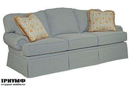 Американская мебель Kincaid - BALTIMORE SOFA