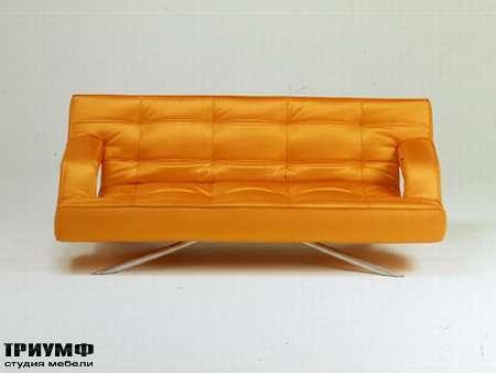 Итальянская мебель Futura - Диван Jazz