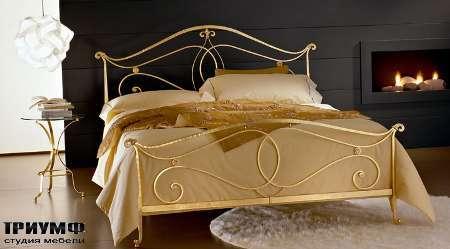 Итальянская мебель Ciacci - Кровать Florence