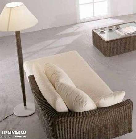 Итальянская мебель Varaschin - Диван Big Family II