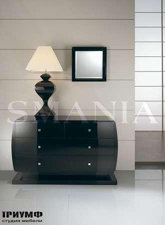 Итальянская мебель Smania - Комод Botticelli