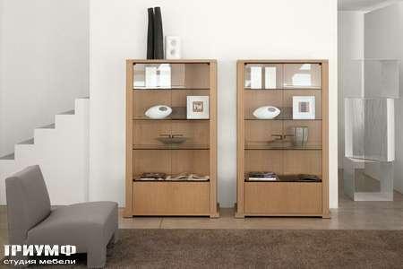 Итальянская мебель Porada - Сервант bryantV