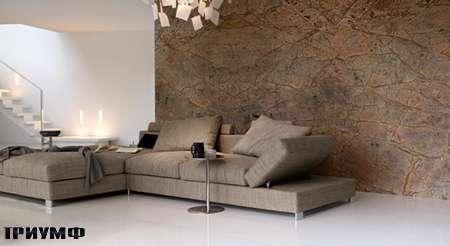 Итальянская мебель Arketipo - диван Moving