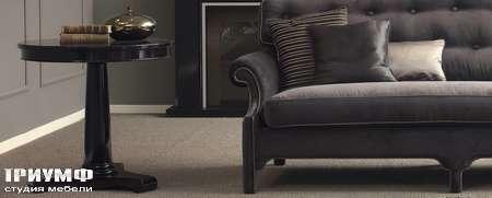 Итальянская мебель Galimberti Nino - столик NL.469