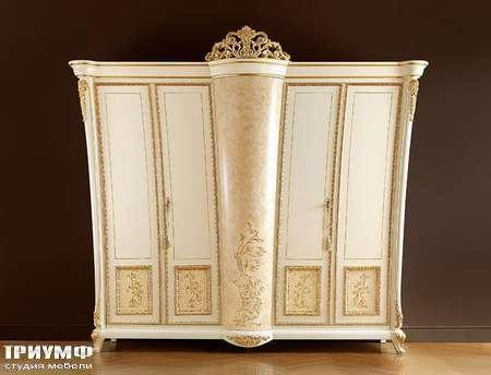 Итальянская мебель Signorini Coco - medicea арт.801
