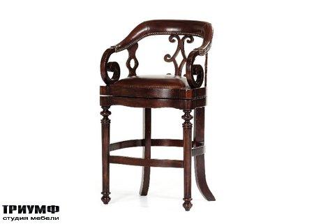 Американская мебель Hancock & Moore - Villa Barstool